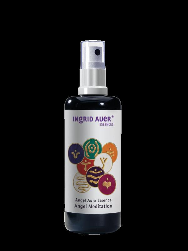 Aura Essence Angel Meditation; 100 ml