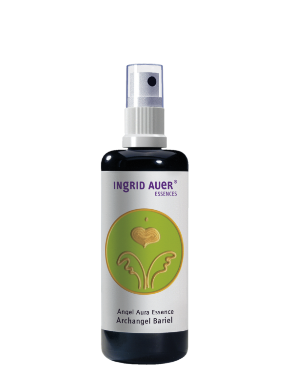 Aura Essence Archangel Bariel; 100 ml