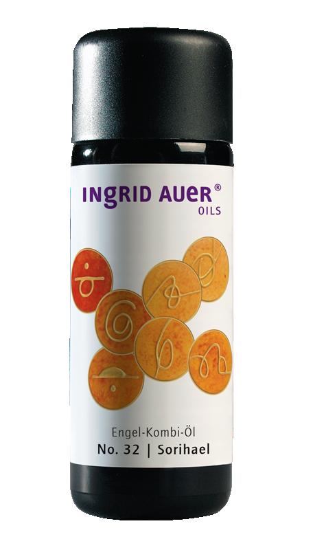 Angel Combi Oil No. 32 Sorihael; 50 ml