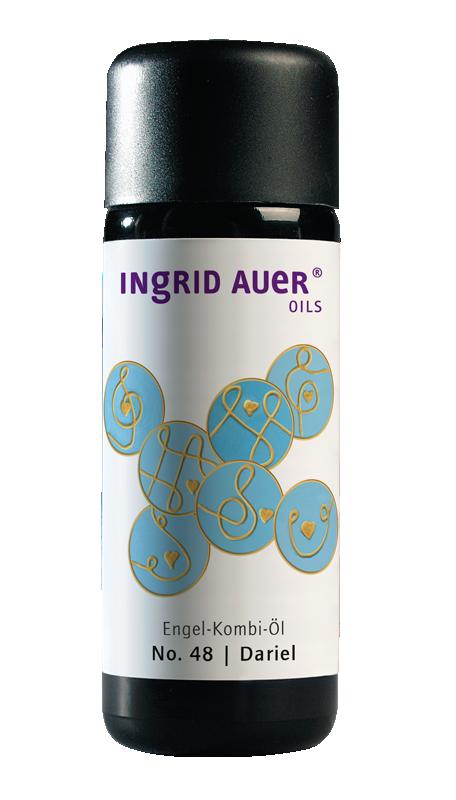 Angel Combi Oil No. 48 Dariel; 50 ml