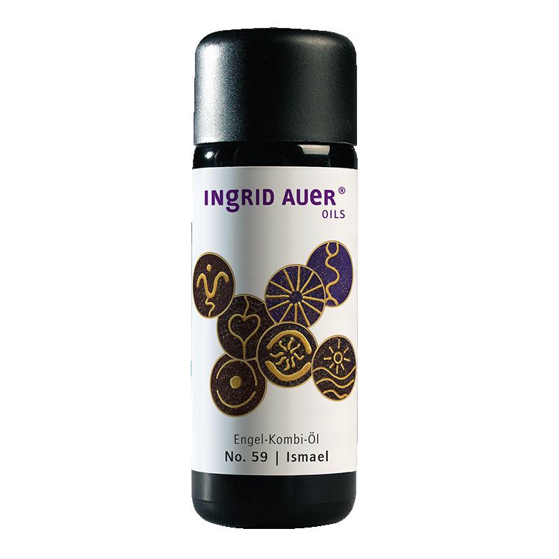 Angel Combi Oil No. 59 Ismael; 50 ml