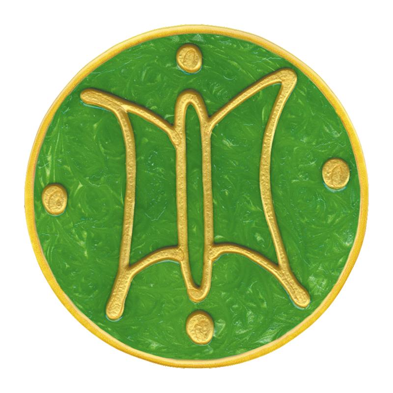 Angel Symbol for Children No. 11 Seniel