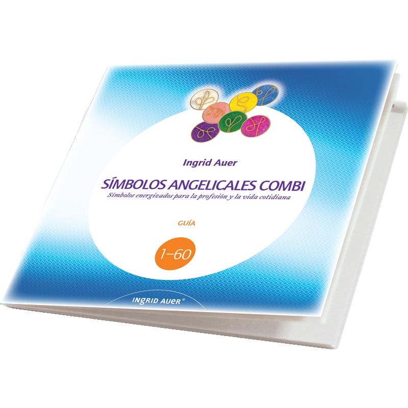 Guidebook Símbolos Angelicales-Combi (Spanish)