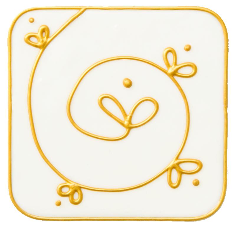 Symbol Kalea'ha - Lemurian Goddess of Happiness