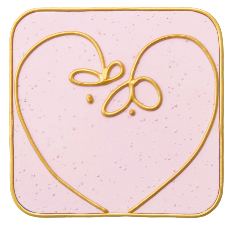 Symbol Malaku'ha - Lemurian Goddess of Love