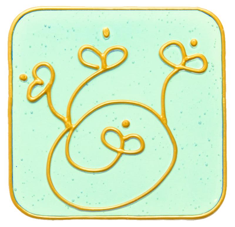 Symbol Senesti'ka  Lemurian Goddess of Nature