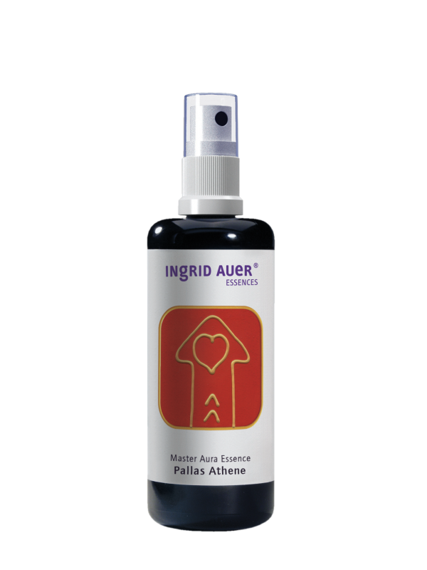 Master Aura Essence Pallas Athena; 100 ml