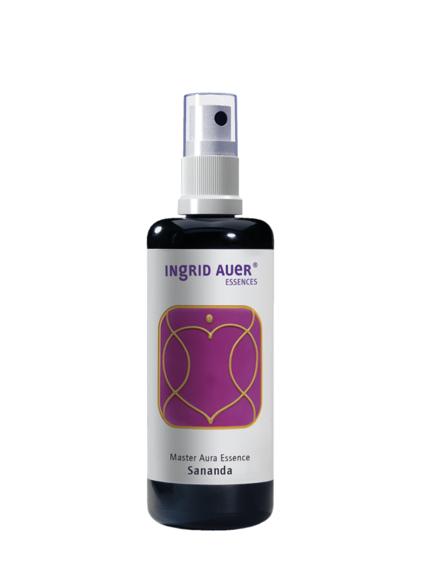 Master Aura Essence Sananda; 100 ml
