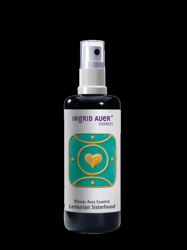 Master Aura Essence  Lemurian Sisterhood; 100 ml