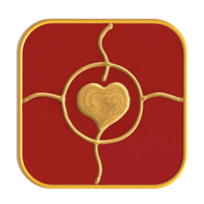 Master Symbol Lady Gaia