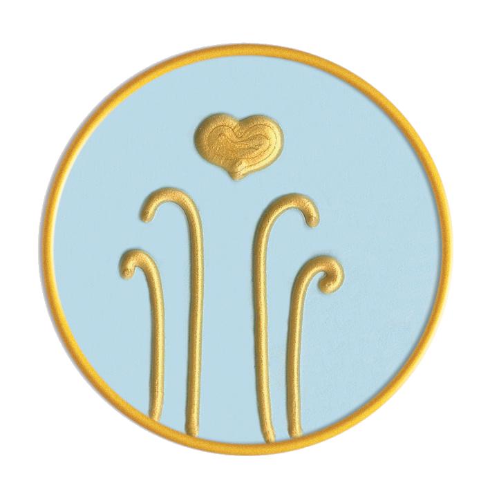 Archangel Symbol Raguel