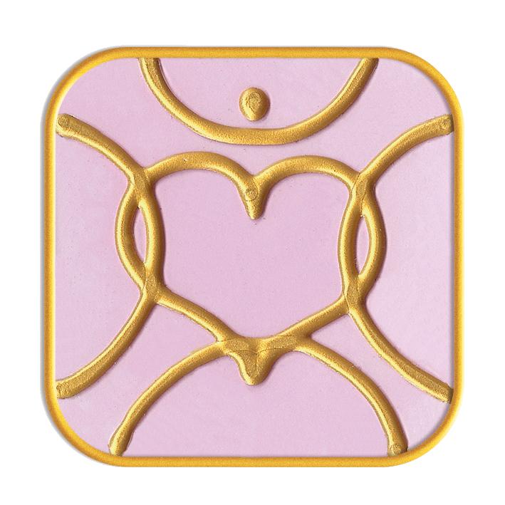 Master Symbol Lady Venus Kumara