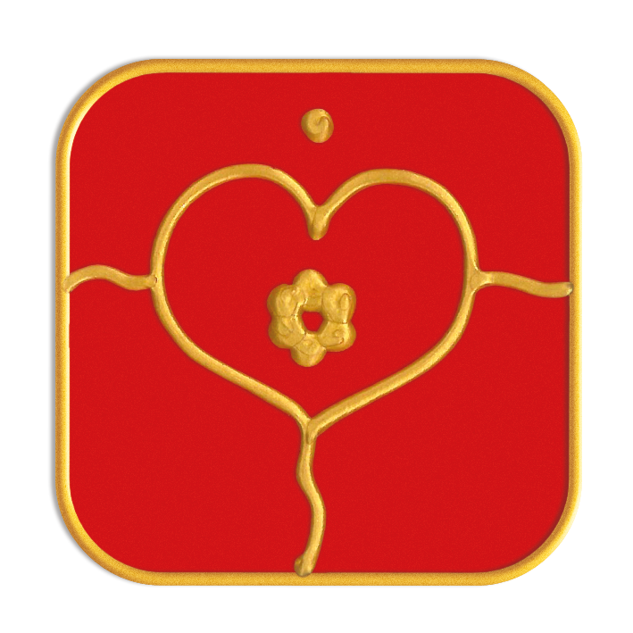 Master Symbol Anne