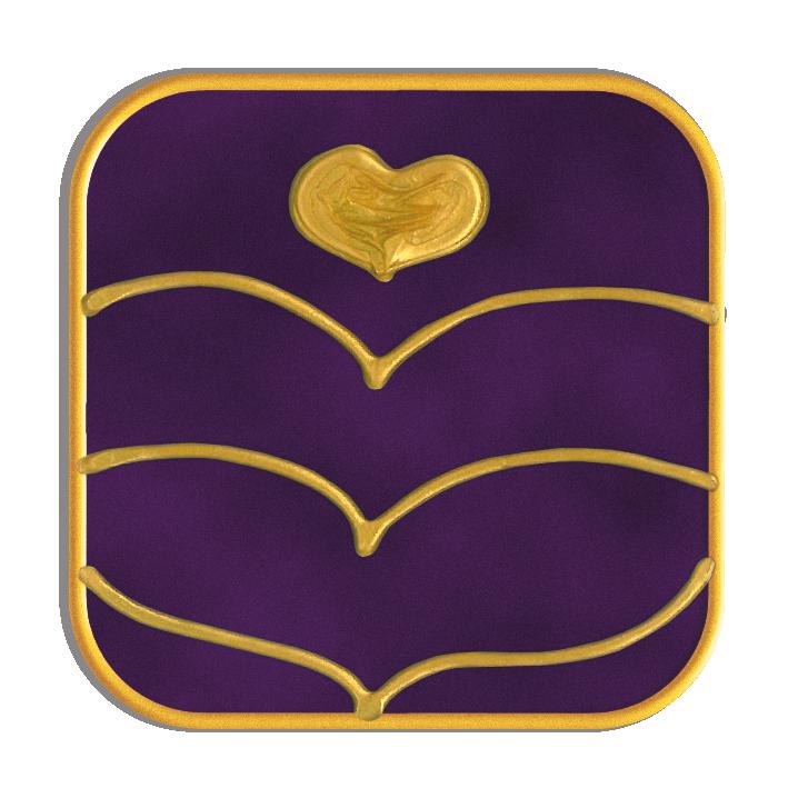 Master Symbol Joseph of Arimathea