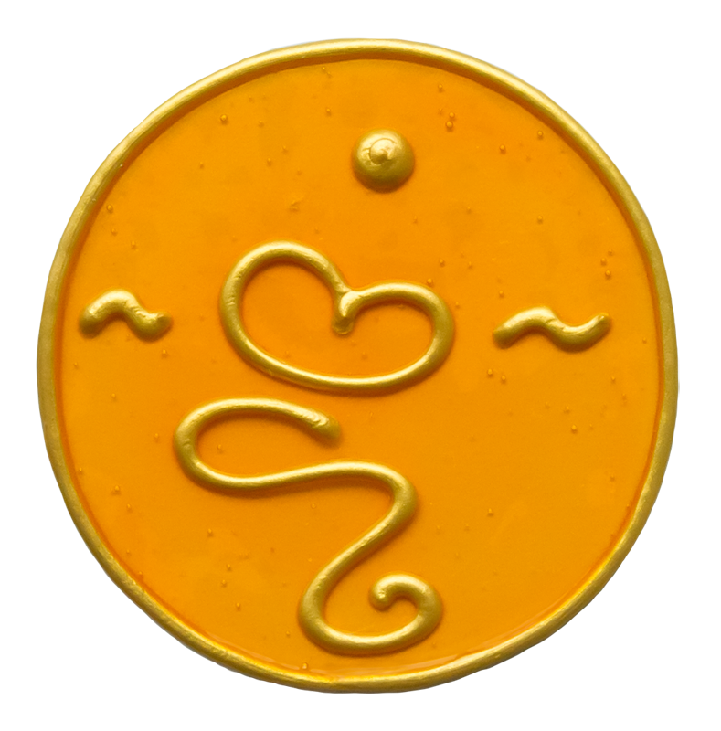 Personal Angel Symbol