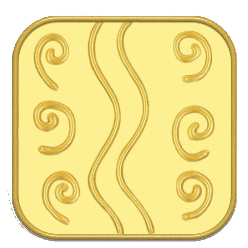 Symbol Patron Saint Benedict