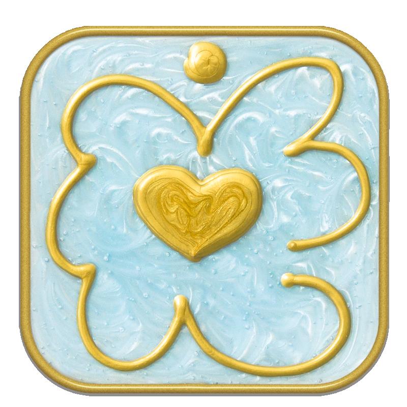 Symbol Patron Saint Brigid