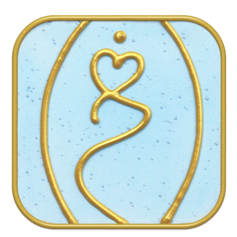 Symbol Patron Saint Bruno