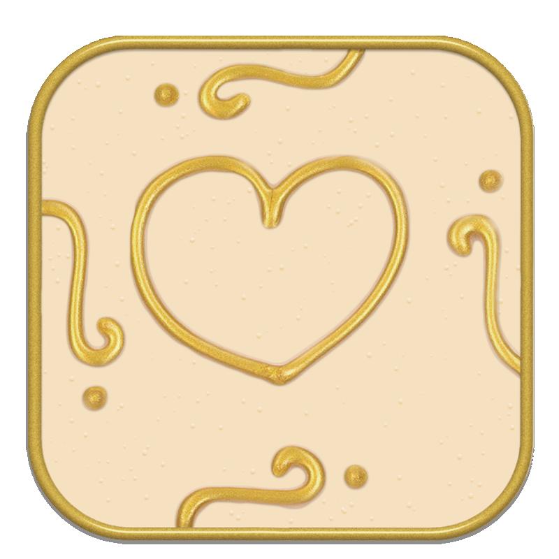 Symbol Patron Saint Ines