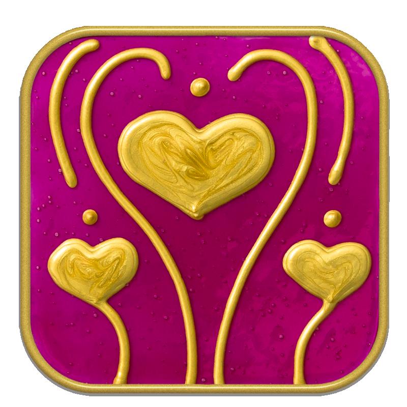 Symbol Patron Saint Joan