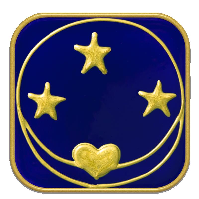 Symbol Patron Saint Lady Mary of Guadeloupe