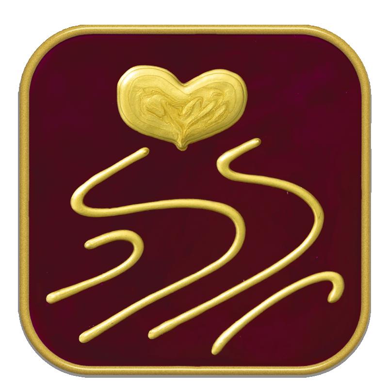 Symbol Patron Saint Rochus