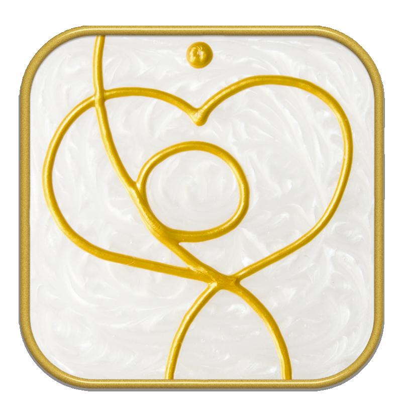 Symbol Patron Saint Theresa