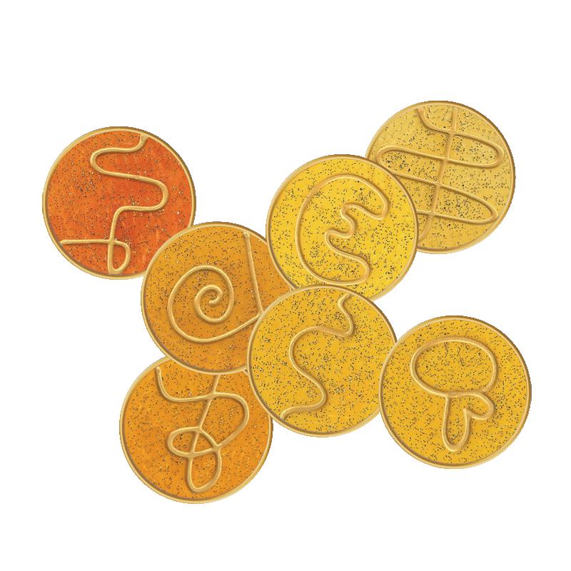 Angel Combi Symbols No. 41 Somiel