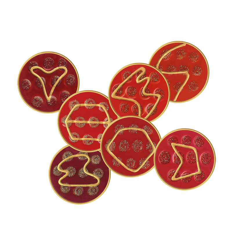 Angel Combi Symbols No. 46 Koniel