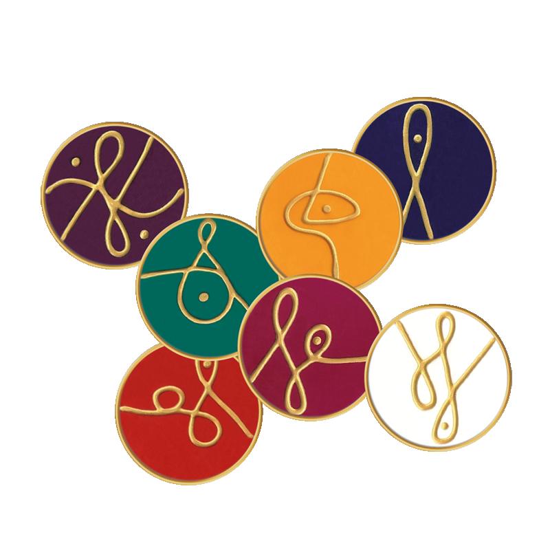 Angel Combi Symbols No. 57 Uthael