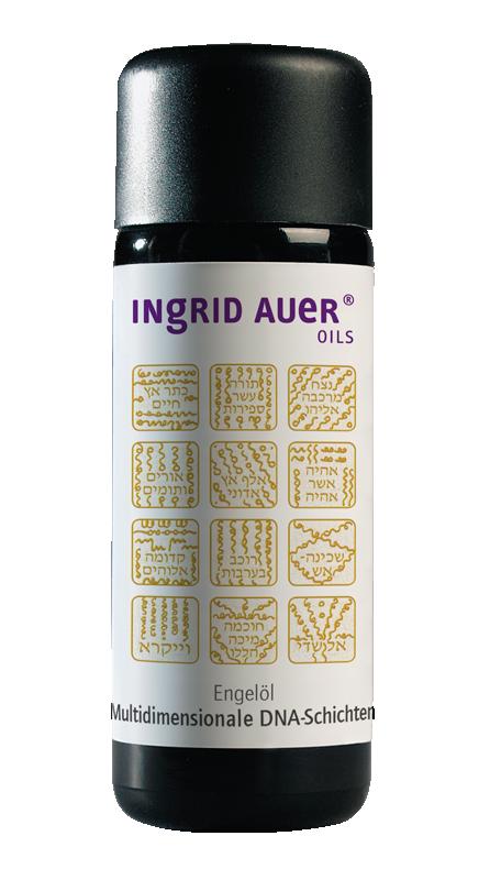 Angel Oil Multidimensional DNA; 50 ml