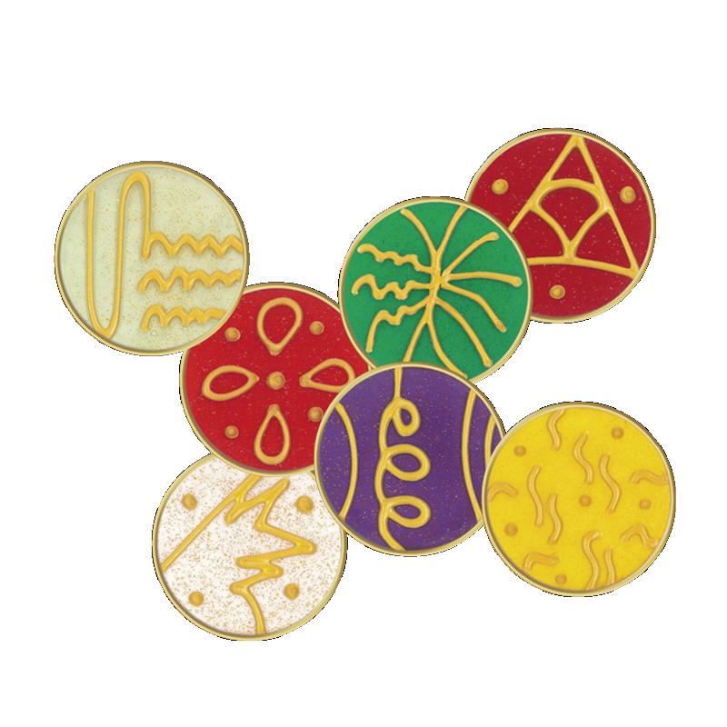 Angel Combi Symbols No. 80 Laraniel