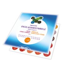 Energized Set 2 Angel Combi Symbols (161 pcs.)