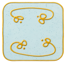 Symbol Ukeral'ha - Lemurian Goddess of Universe
