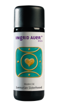Master Oil Lemurian Sisterhood; 50 ml