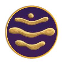 Archangel Symbol Zadkiel