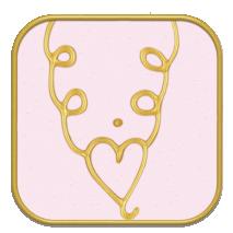 Symbol Patron Saint Bernadette