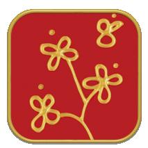 Symbol Patron Saint Mathilda