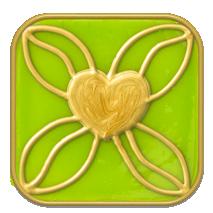 Symbol Patron Saint Patrick