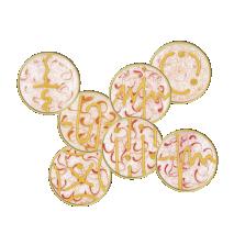 Angel Combi Symbols No. 78 Saraniel